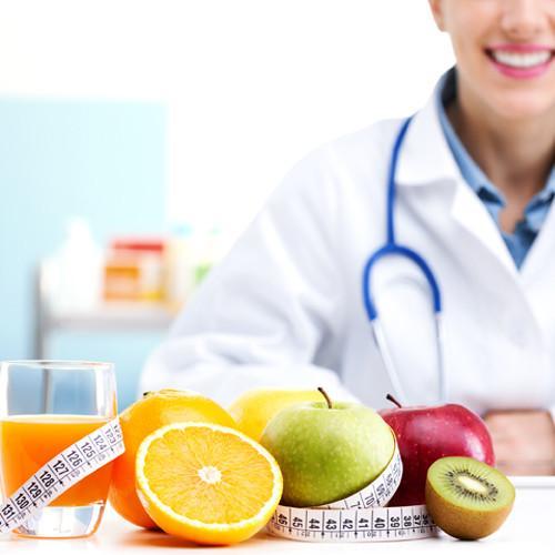 Διαιτολογία - Διατροφή
