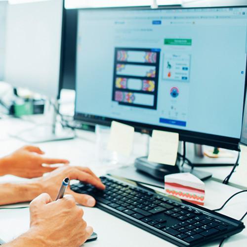 Πληροφορική - Δίκτυα - Web Design - Μοντάζ
