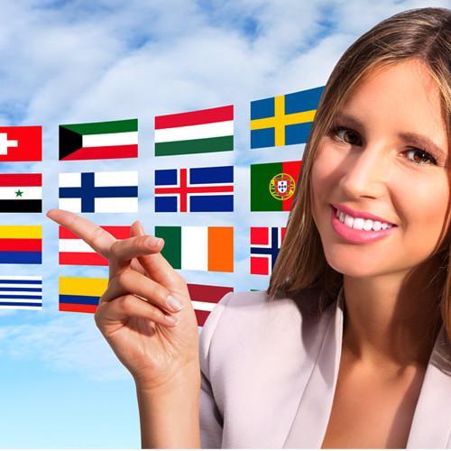 Ξένες Γλώσσες - Μετάφραση