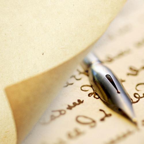 Δημιουργική Γραφή - Επιμέλεια Κειμένων - Λογοτεχνία