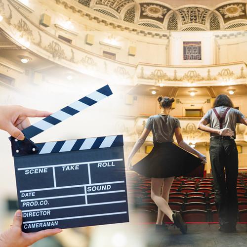Κινηματογράφος - Θέατρο