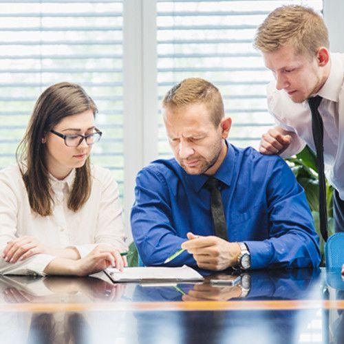 Μοριοδοτούμενα Προγράμματα Επιμόρφωσης Δημοσίων Υπαλλήλων